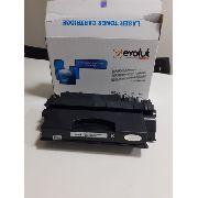 Toner Compatível Com Hp Ce505x Cf280x Universal - Novo