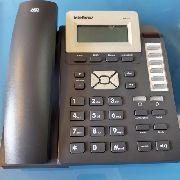 Telefone Intelbras Tip 200 - Novo