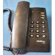 Telefone Pleno Intelbras Usado