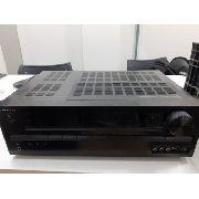 Receiver Onkyo Ht R390 R$590 - Com Defeito