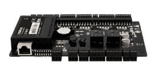 Controlador De Acesso Ct 500 2p - Novo