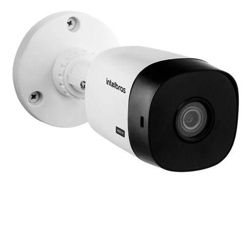 Camera De Seg Intelbras Vhl 1120 B - Novo