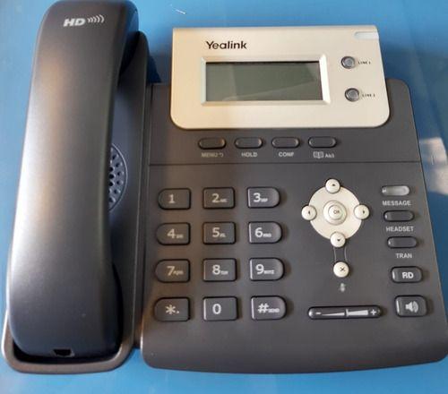 Telefone Yealink Sipt20 - novo