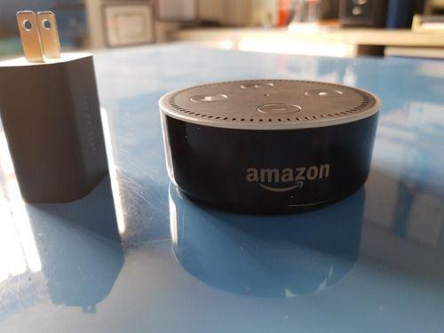 Alexa Echo Dot Seminovo 2ªG