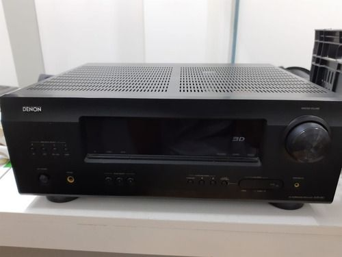 Receiver Denon Avr- 391 (Recondicionado)