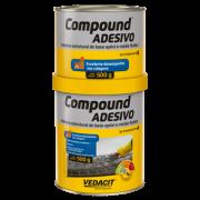 COMPOUND ADESIVO (A+B) 1KG