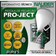 PISTOLA DE PROJECAO PROJECT NAUBER