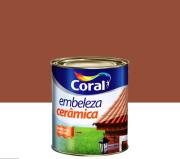 TINTA CERAMICA CORAL 3,6L