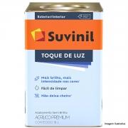 TINTA SUVINIL TOQUE DE LUZ SEMI-BRILHO 18L BRANCO