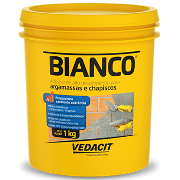 BIANCO  1KG
