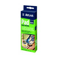 REFIL PAD PARA PINTURA ESPUMA /LA (AT750/55)