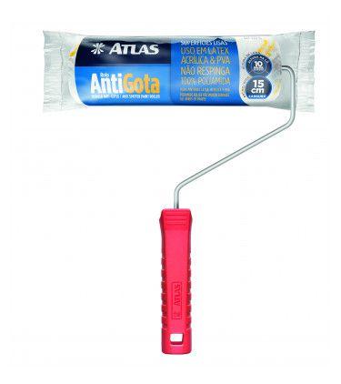 ROLO LA ANTI-GOTA ATLAS 15CM (321/15)