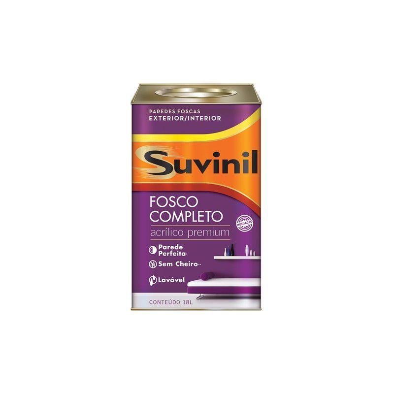 TINTA SUVINIL FOSCO COMPLETO 18L
