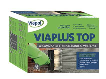 VIAPLUS TOP 18KG