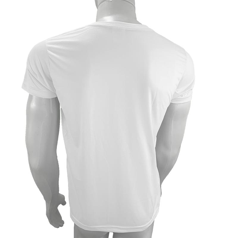 100 Camiseta Para Sublimação Camisa Malha Blusa Atacado  - PBF GRAFICA E TEXTIL LTDA
