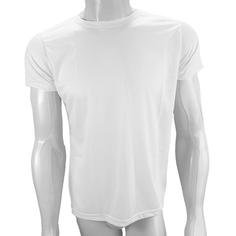 10 Camiseta Para Sublimação Camisa Malha Blusa Atacado  - PBF GRAFICA E TEXTIL LTDA