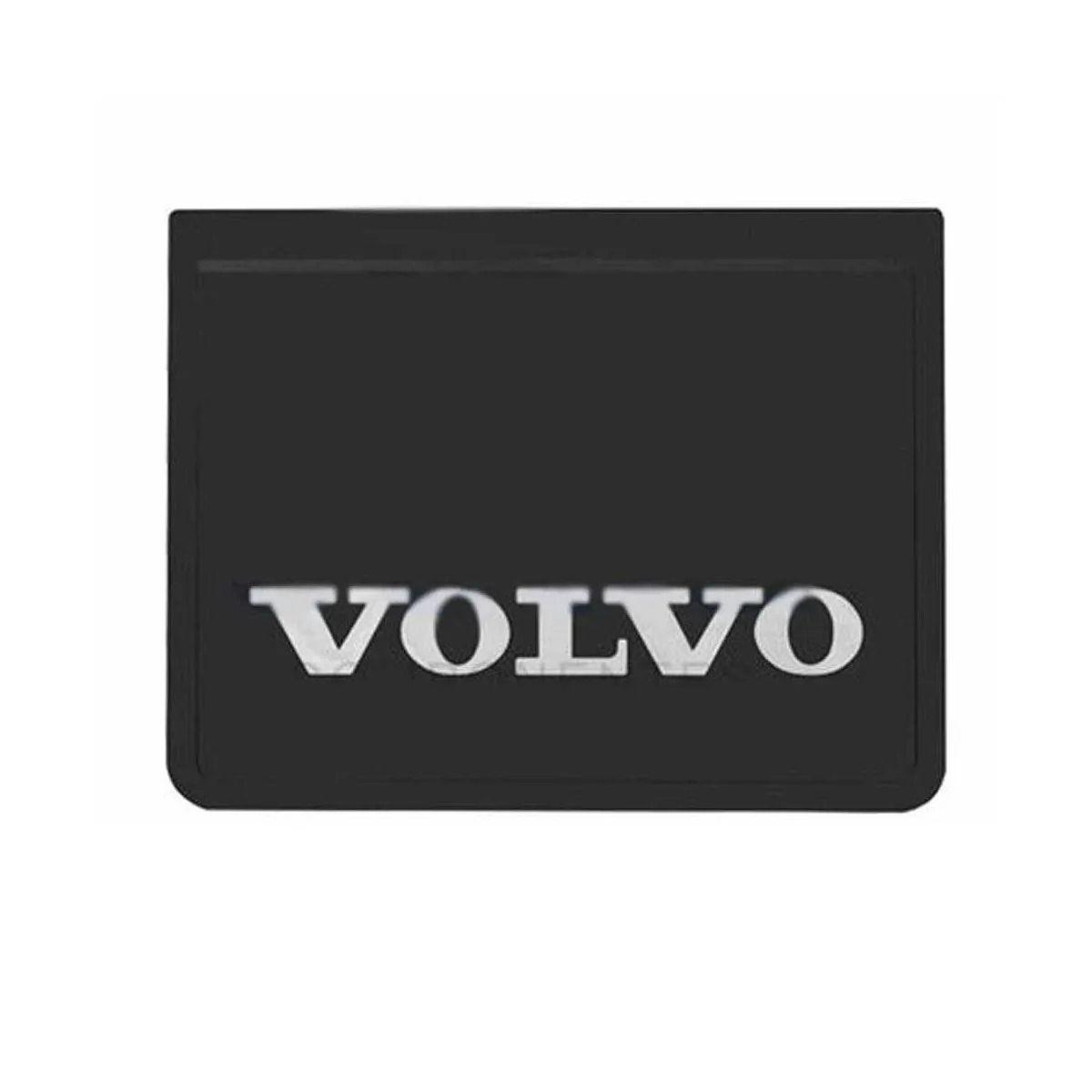 Apara Barro Borracha Alto Relevo para Volvo