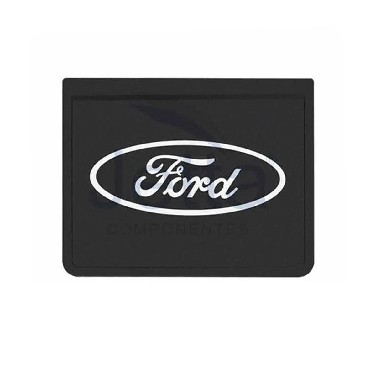 Apara Barro Borracha para Ford