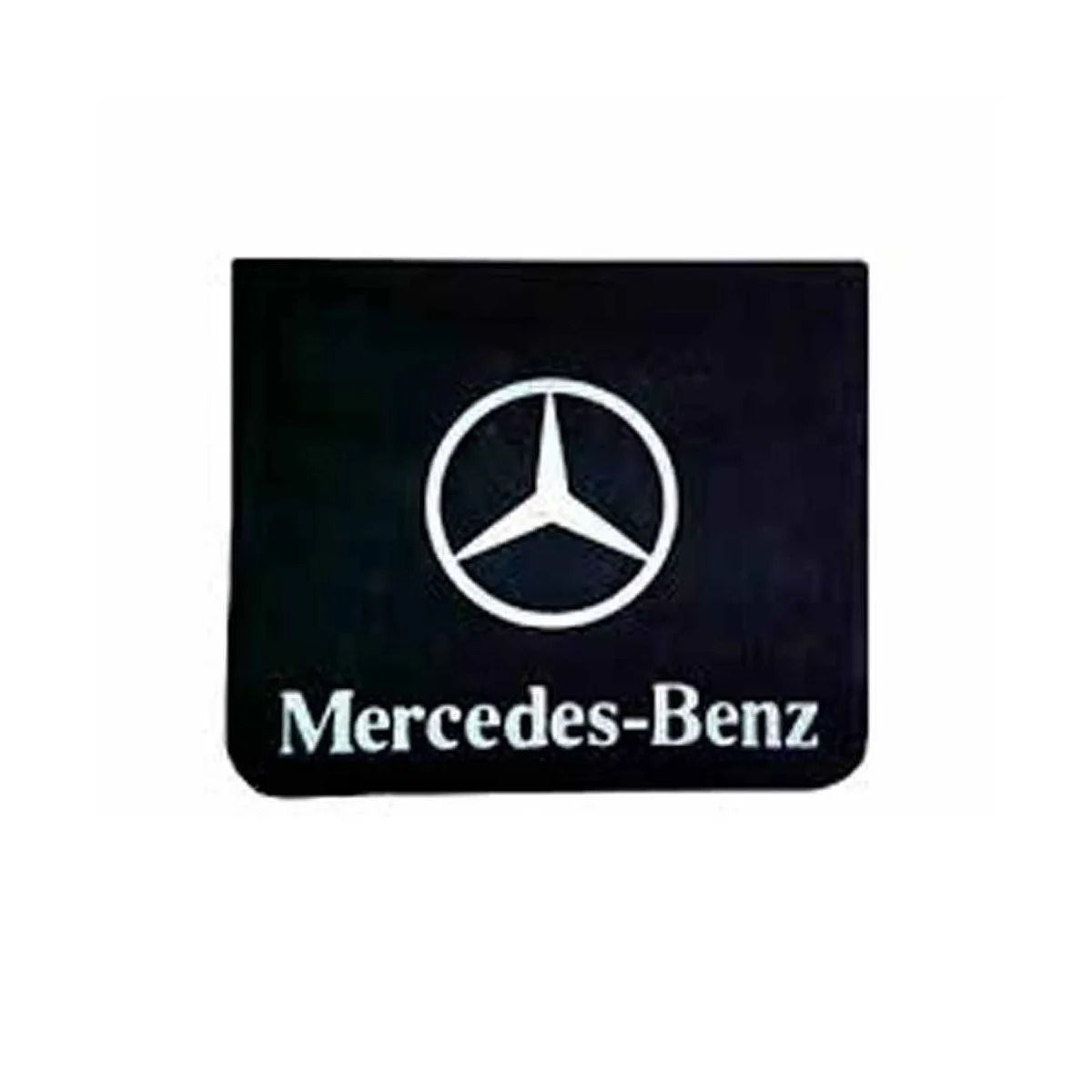 Apara Barro Borracha para Mercedes Benz (57,5x62)