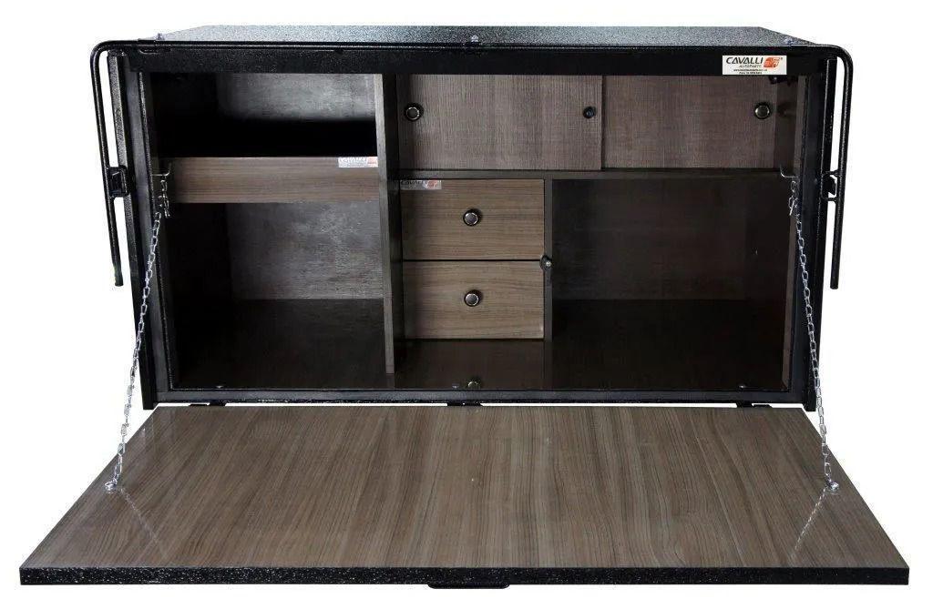 Caixa de Cozinha Cavalli 600 x 1100 x 600