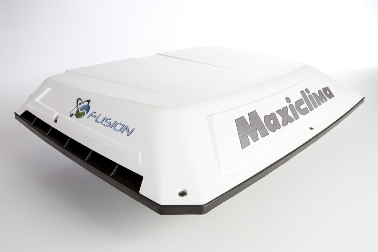 Climatizador de Ar Essence Maxiclima - Iveco Stralis