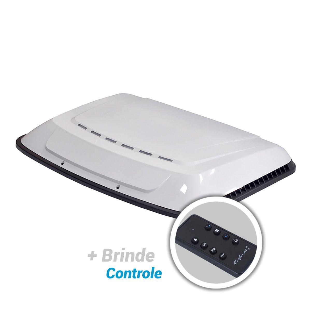 Climatizador de Ar Resfriar R4 Digital com Controle