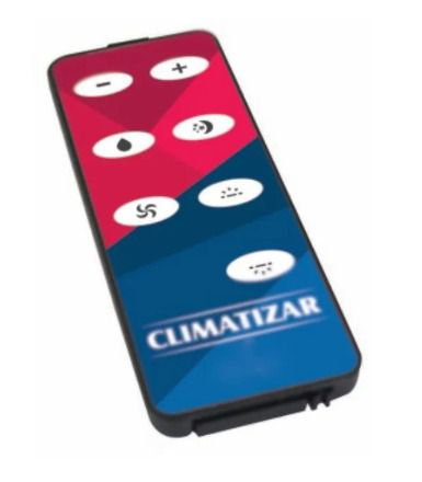 Controle remoto Climatizador de ar Advanced / Celebration