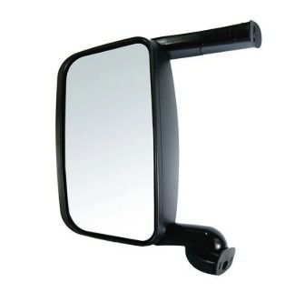 Espelho Completo Compatível com o Caminhão Scania S4 / S5 com Desembaçador