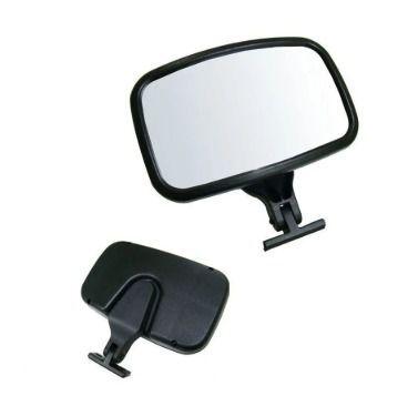 Espelho Rampa Compatível com o Caminhão Scania S4/S5