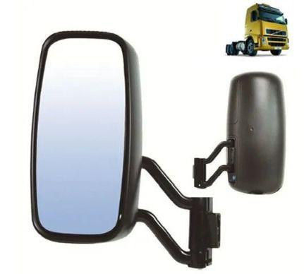 Espelho Retrovisor Volvo FH NH Até 2009