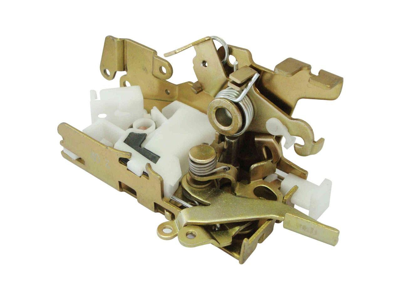 Fechadura da Porta MB Atego / Axor / Sprinter