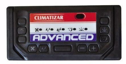 Microprocessador / Placa /Controlador Eletrônico Climatizador de Ar Climatizar Advanced 12v 24v