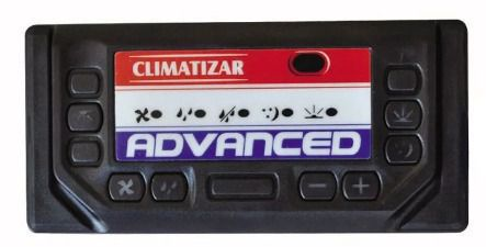 Microprocessador  Placa  Controlador Eletrônico Climatizador de Ar Climatizar Neoclim 12v 24v