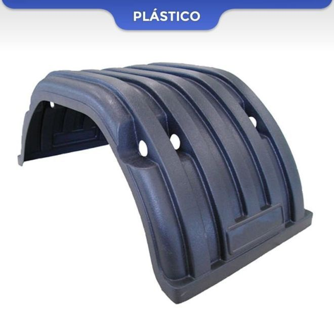 Noma até 2012 - Paralama Carretas / Implementos