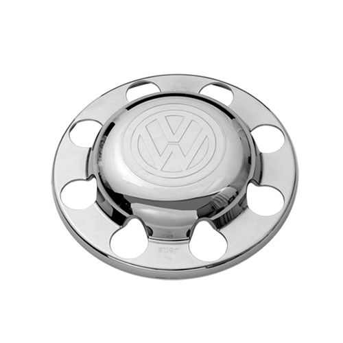 Tampa do Cubo Tração Volkswagen Pesado (Kit 2un.)
