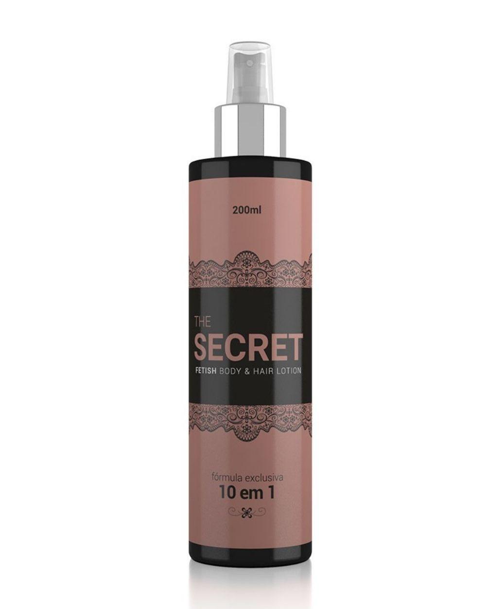 THE SECRET (AS220)