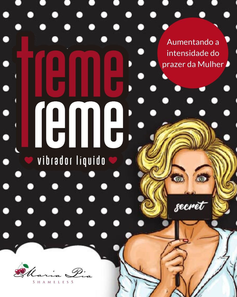TREME TREME (ref: 9722)