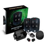 Alarme Automotivo Pósitron Exact Universal Ex 360