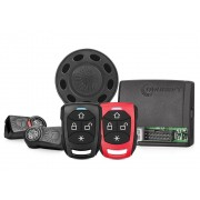 Alarme Automotivo Taramps TW20 G4 2 Controles