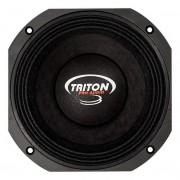 Alto Falante Woofer Triton 8XRL600 300wrms 8 pol
