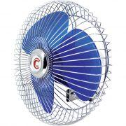 Cinoy Ventilador c/8 helices 20cm 12v