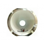 Corneta Kallaus Hl14-50 Branco - Rosca