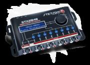 Crossover Processador Equalizador Stetsom Stx2848