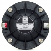 Driver JBL D2500ti Neodímio 80w Rms 8 Ohms