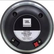 Driver JBL Fenólico D360 Pro 8 Ohms 125w