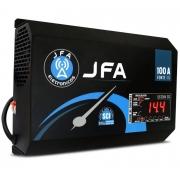 Fonte Automotiva JFA 100A Slim