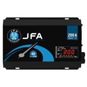 Fonte Automotiva JFA 200A Slim