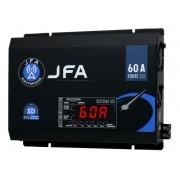 Fonte Automotiva JFA 60A Slim