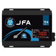 Fonte Automotiva JFA 70A Slim