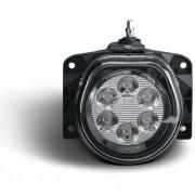 Par Farol Shocklight LED - Fiat Palio / Siena / Strada / Brava / Marea / Idea / Ducato / Punto / Uno